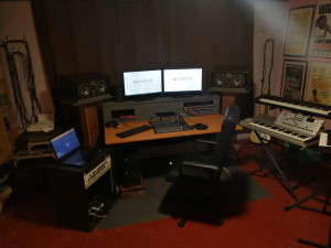 studio BCM 1