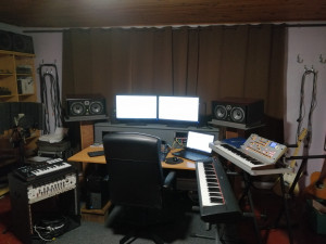 studio BCM 2