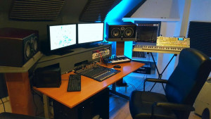 studio entrepeaux aix