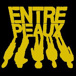 logo entre peaux