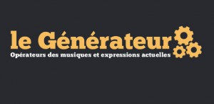 logo generateru facebook